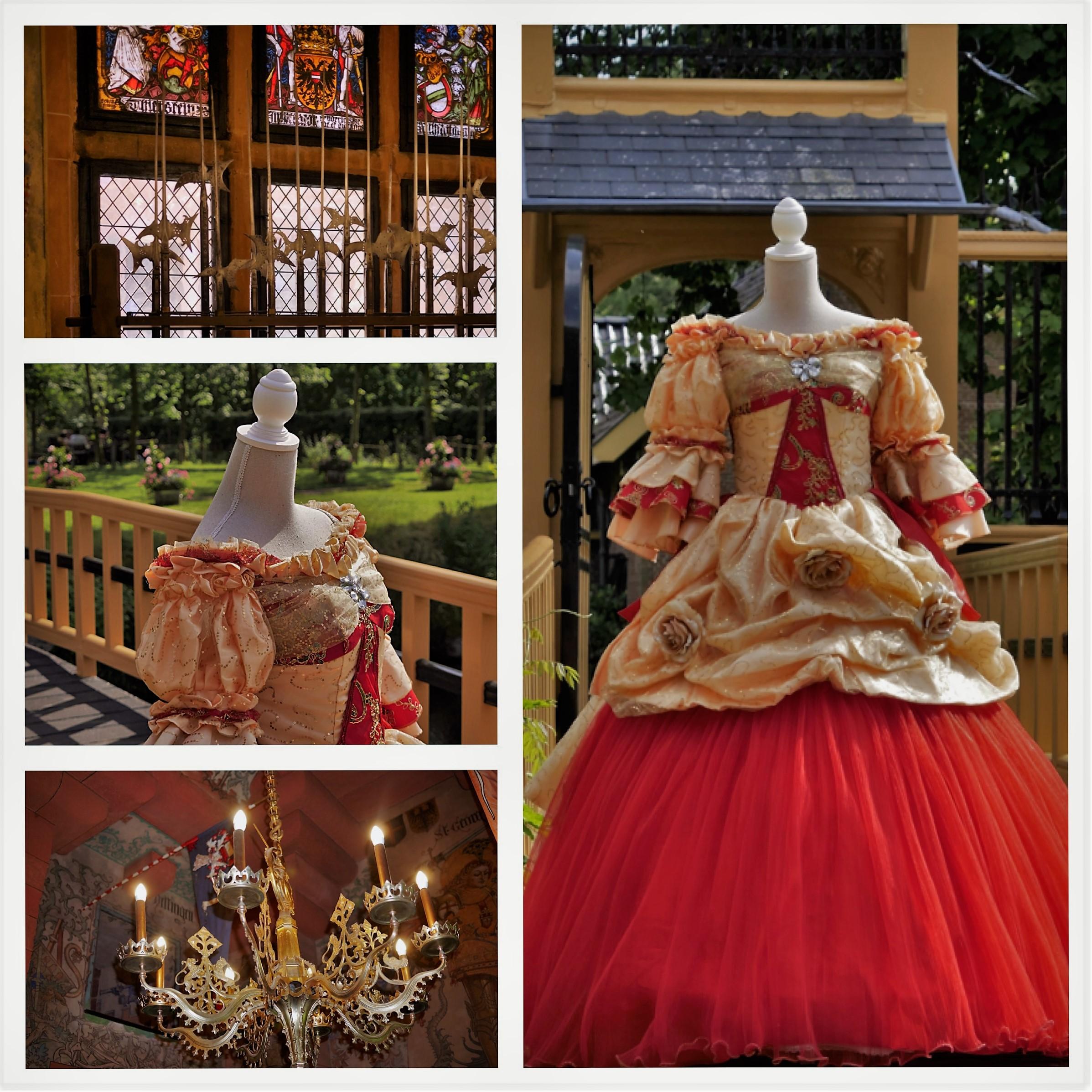 collage Alexia